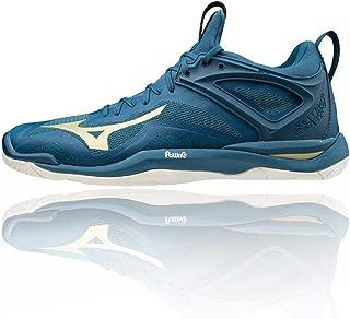 Mizuno Unisex Kid's Mirage 3 Handball Shoe