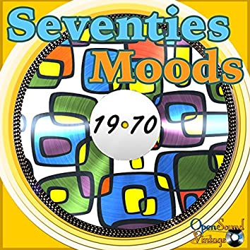 Seventies Moods (Music for Movie)