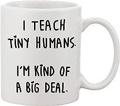 Best i teach tiny humans mug Reviews