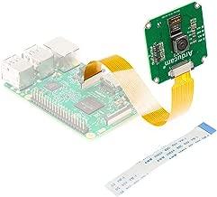 Arducam 16MP Pi Camera 4K, IMX298 for Raspberry Pi Camera, MIPI Camera Module, Plugged into Native MIPI CSI-2 Port on Raspberry Pi