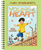 Mary Engelbreit s 2022 Monthly/Weekly Planner Calendar: Young at Heart