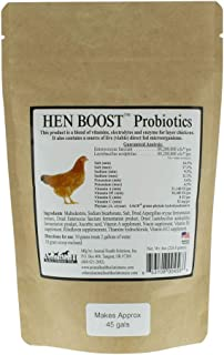 hen health products