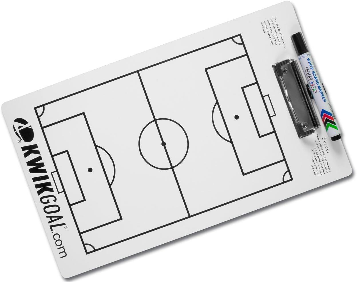Luxury goods Kwik Goal Soccer Tactic Super intense SALE Board