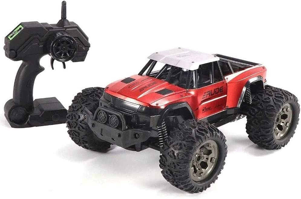 2.4G Wireless -Speed Off-Road Remote Control 12 1 Outlet sale feature Vehicle Scale Max 52% OFF