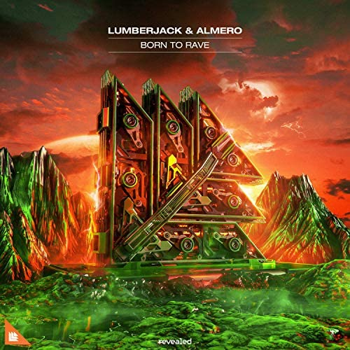 Lumberjack & Almero