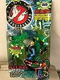 Retrogame Egon Personaggio Ghostbuster Extreme con LUCI E Suoni