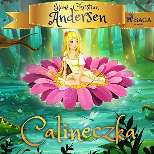 Calineczka cover art
