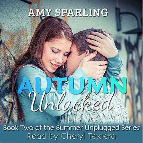 Autumn Unlocked cover art