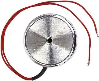 gazechimp Elektrische hefmagneet, elektromagneet, hefhoudkracht 500 N/18 kg
