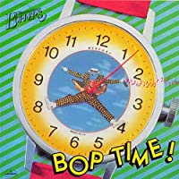 Bop Time by L.A. Boppers (2011-08-05)