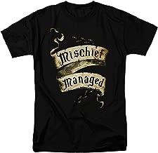 Popfunk Harry Potter Mischief Managed Marauder's Map T Shirt & Stickers