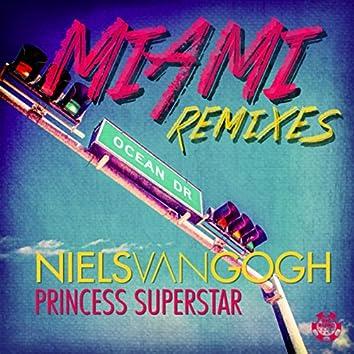 Miami (Remixes)