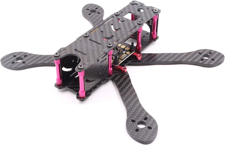 moda FPV FPV FPV Racing Drone Frame kits GEPRC GEP-VX5 (VX5)  selección larga