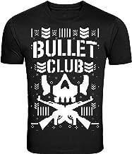 Christmas Xmas Bullet Club Christmas Sweater T-Shirt Tee