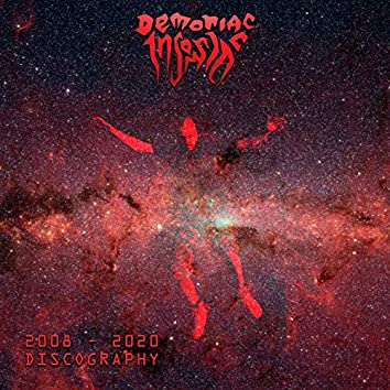 Discography (2008 - 2020)