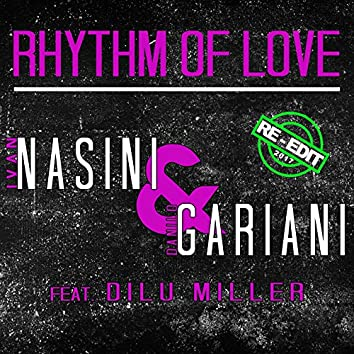 Rhythm of Love 2017