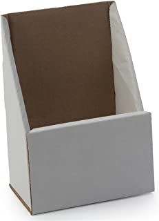 Best corrugated brochure holders Reviews