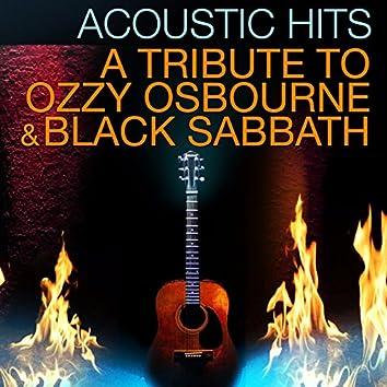 Acoustic Hits - A Tribute to Ozzy Osbourne & Black Sabbath