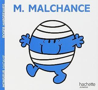 Collection Monsieur Madame (Mr Men & Little Miss): M. Malchance
