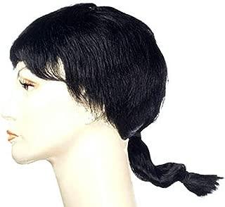 olive oil wig