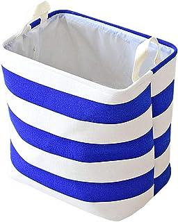qingqingxiaowu Cube de Rangement Tissu Boite de Rangement Tissu Jouet boîte de Rangement Cube boîtes de Rangement Boîte de...