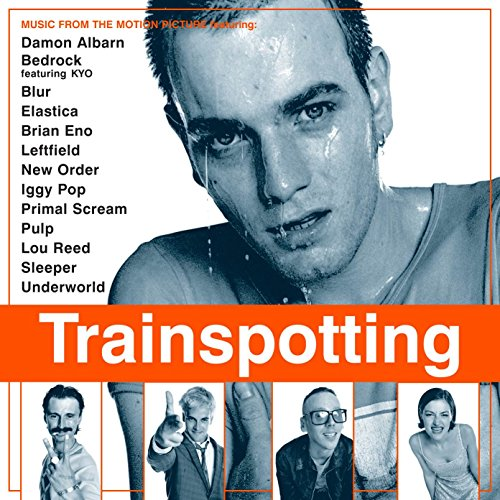 Trainspotting - Trainspotting