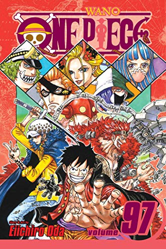 One Piece, Vol. 97