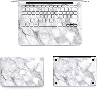 Miss flora MAC accessories .3 in 1 MB-FB16 (747) Full Top Protective Film + Full Keyboard Protector Film + Bottom Film Set for Macbook Pro Retina 13.3 inch A1502 (2013-2015) / A1425 (2012-2013), U