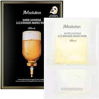 JM Solution Water Luminous S.O.S Ringer Amino-masker
