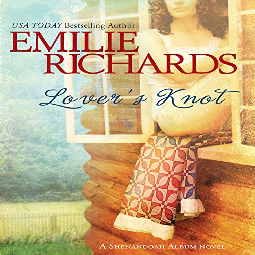 Lover's Knot audiobook cover art