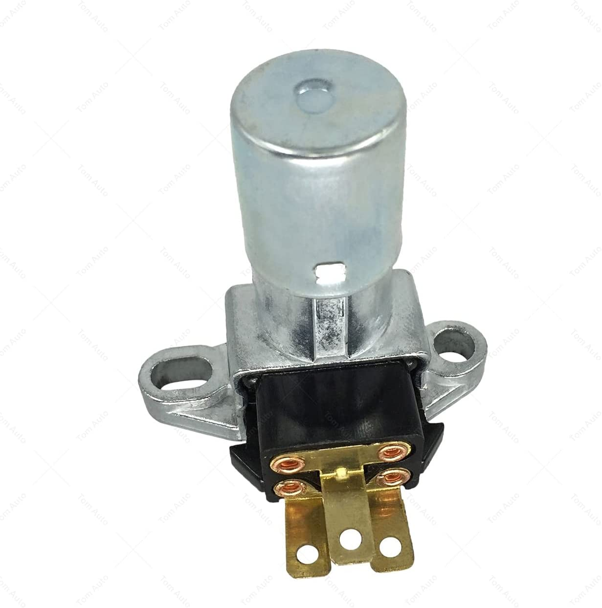TOM - Headlight Dimmer Switch Fits Buick, Cadillac, Chevrolet, G
