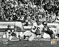 Oakland Raiders Fred Biletnikoff During Super Bowl XV 8x10 Photo, Picture