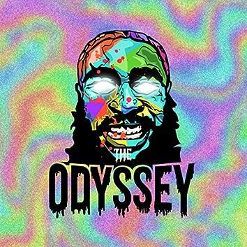 The Odyssey 2017