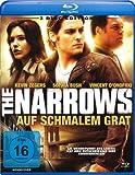 The Narrows - Auf schmalem Grat (Blu-ray) [Alemania] [Blu-ray]