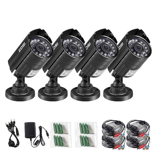 Bunker Hill Security Camera: Amazon com