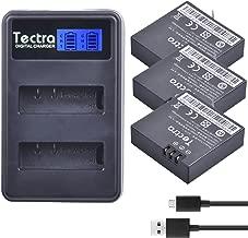 akaso v50 pro battery