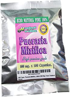 herbal one pueraria mirifica