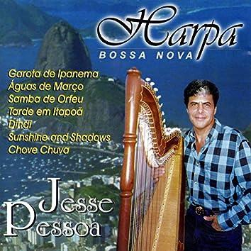 Harpa Bossa Nova