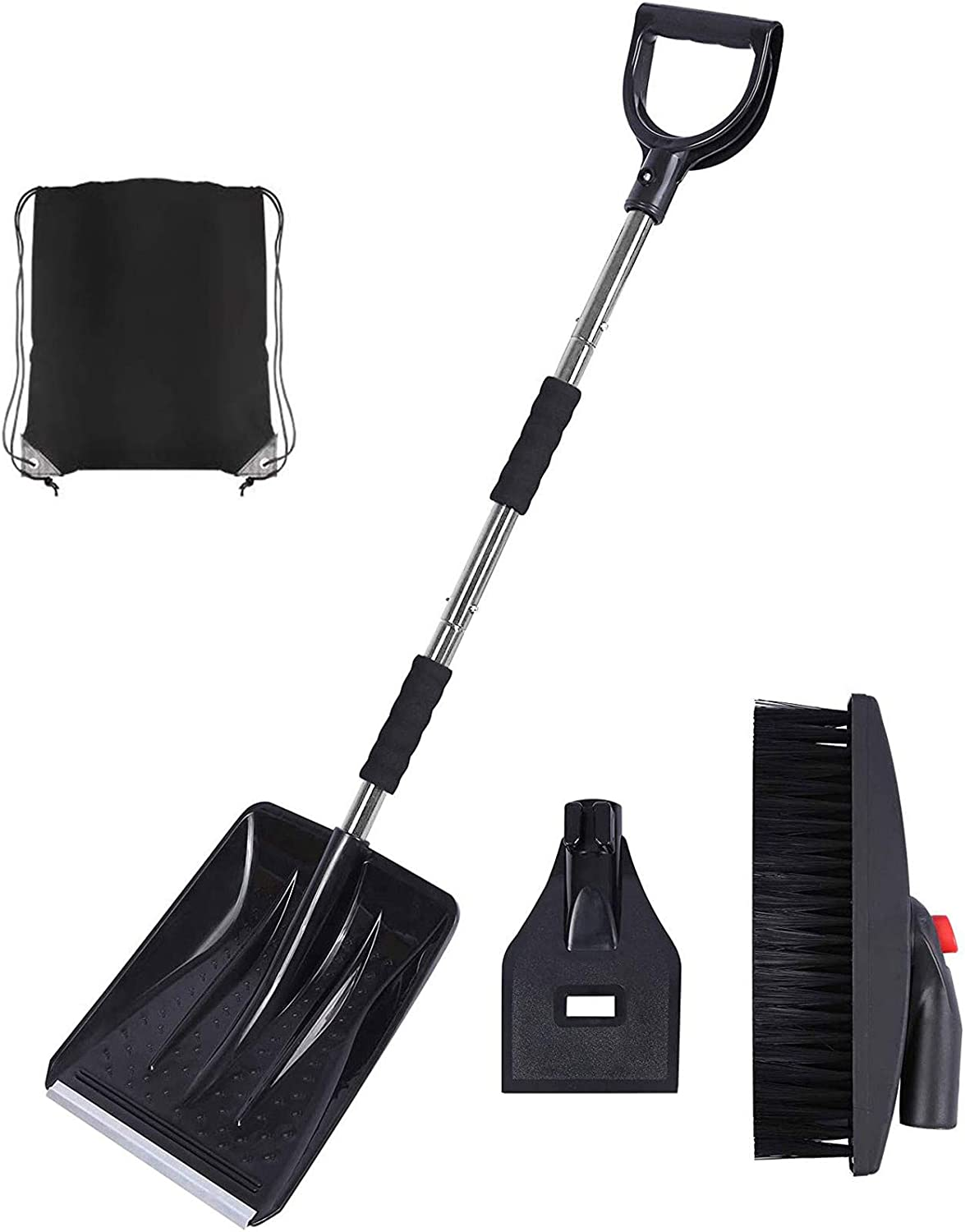 Award 3-in-1 Snow Removal Kit Detachable Sn Popular shop is the lowest price challenge Multifunctional Portable