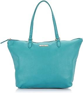 Caprese Ivy Women's Medium Tote Bag (Blue)