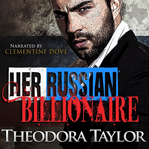 Her Russian Billionaire cover art