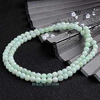 Best jade beaded necklaces Reviews