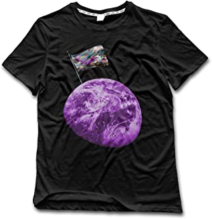 Lil-Uzi-Vert Personalized Humor T-Shirt for Man Black