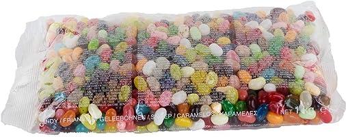Jelly Belly Beans 50 rodzajów mieszanki, 1 kg