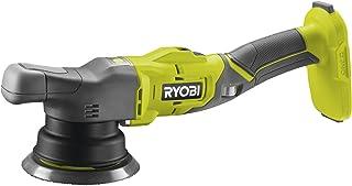 Ryobi R18P-0 ONE+ Cordless Polisher (Bare Tool), 18 V