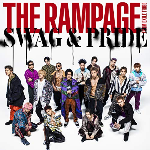 [Single]All day – THE RAMPAGE from EXILE TRIBE[FLAC + MP3]