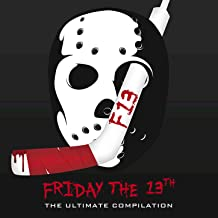 Friday the 13th: The Ultimate Compilation (Original Motion Picture Soundtrack)