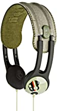 Skullcandy Icon Soft Headphones Habitat Rasta, One Size