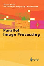 Parallel Image Processing