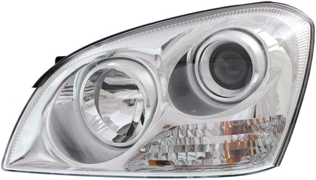 For Kia Optima 2007 2008 2009 Dealing full price reduction o Regular dealer Headlight w Appearance Assembly